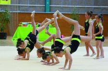 Festival de gimnàstica rítmica
