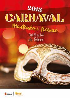 Exposició. Carnaval 2018 en imatges