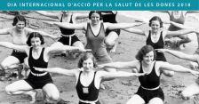 Dia Internacional d'Acció per la Salut de les Dones 2018