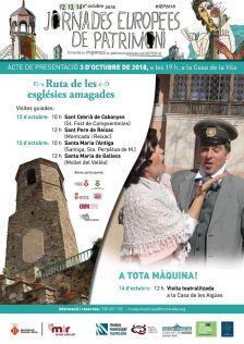 Jornades Europees de Patrimoni