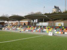 Camp de futbol Can Sant Joan