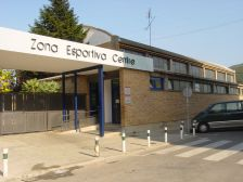 Zona Esportiva Centre