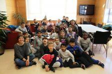 Visita El Viver 'Coneguem l'Ajuntament'