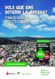 Campanya municipal recollida selectiva