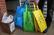 El Pla proposa accions per millorar la recollida domiciliària de residus