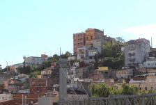 Muntanyeta Can Sant Joan